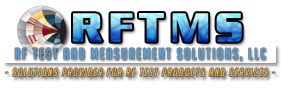 RF Test and Measurement Solutions, LLC