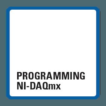 DAQmx Programming